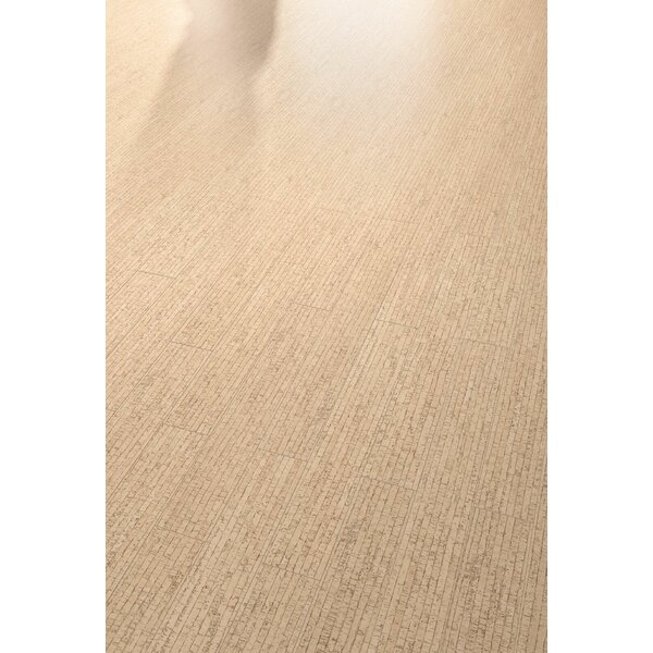 Cork Essence 5-1/2 Cork Flooring in Reed Meridian by Wicanders