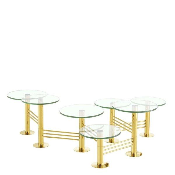 Viva Coffee Table By Eichholtz