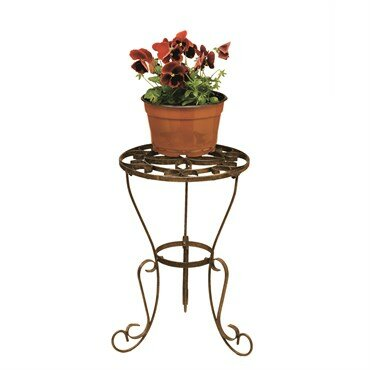 Deer Park Bistro Plant Stand by Southern Patio®