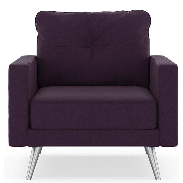 Crivello Armchair by Corrigan Studio