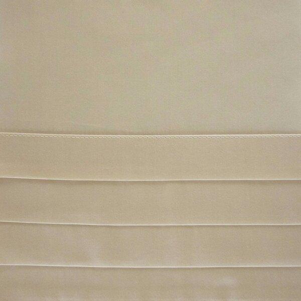 Pleats Duvet Cover Set