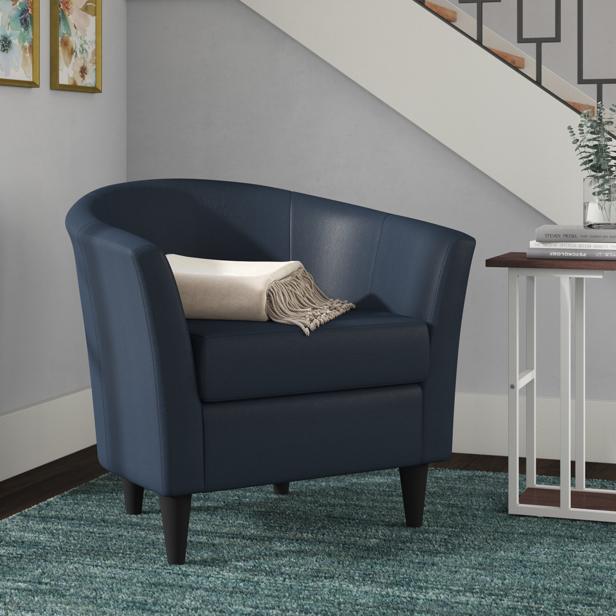 modern contemporary accent chairs