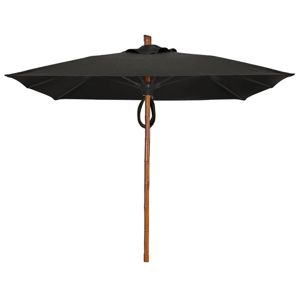Burruss 7.5' Square Market Umbrella by Freeport Park