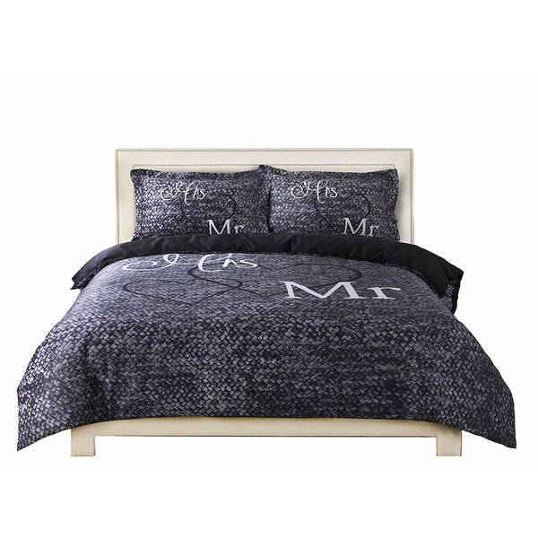 New Season Home 100% Cotton Sateen 220 Thread Count Fabric Ultra Soft All Season 3-Pieces Comforter Set