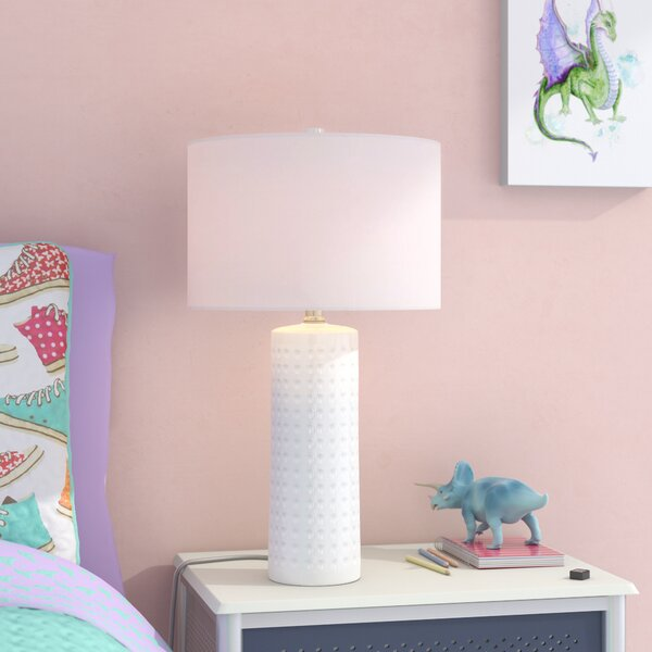 Denise 24.5 Table Lamp by Wade Logan