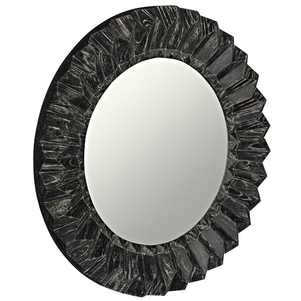 Clipart Accent Mirror by Noir
