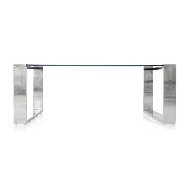 Sled Coffee Table By UrbanMod