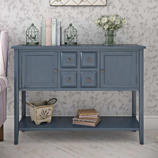 Charlotte Console Table by Lark Manor