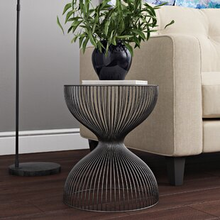 Nicholas End Table by Butler