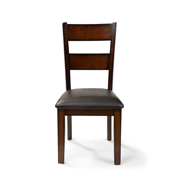 Maliana Side Chair (Set of 2) by Latitude Run