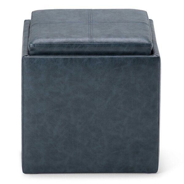 Hammons Storage Ottoman by Breakwater Bay