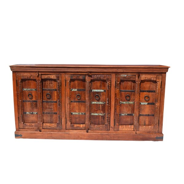 Ashley Sideboard by World Menagerie