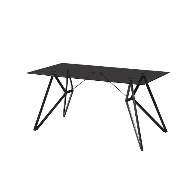 Amazing Sariyah Dining Table By Brayden Studio Sale