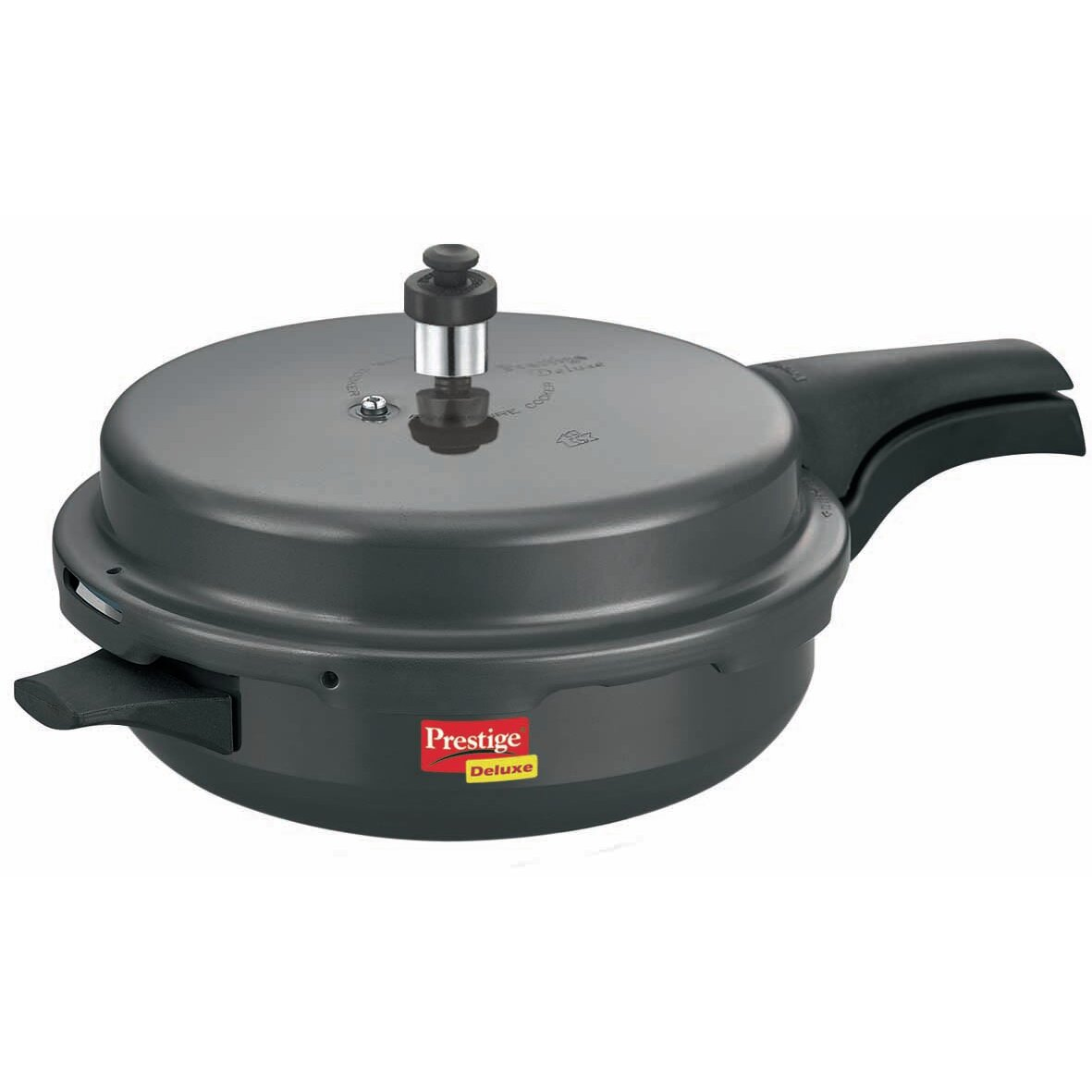 Prestige Cookers Hard Anodised Pan Pressure Cooker & Reviews | Wayfair