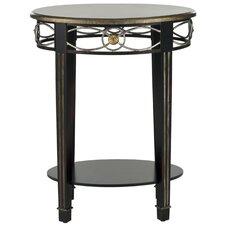 Debra Side Table by Safavieh