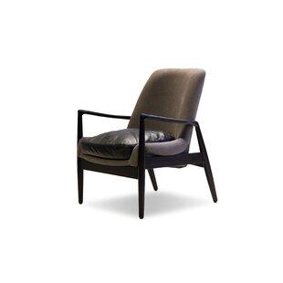 Wovenwood Armchair