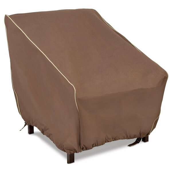 Chair Cover by Mr. Bar-B-Q