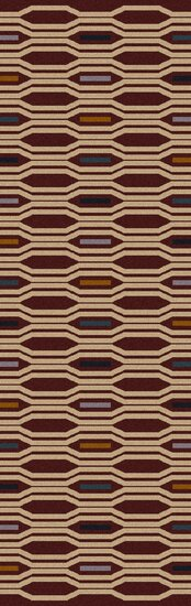 Litchfield Geometric Area Rug by George Oliver