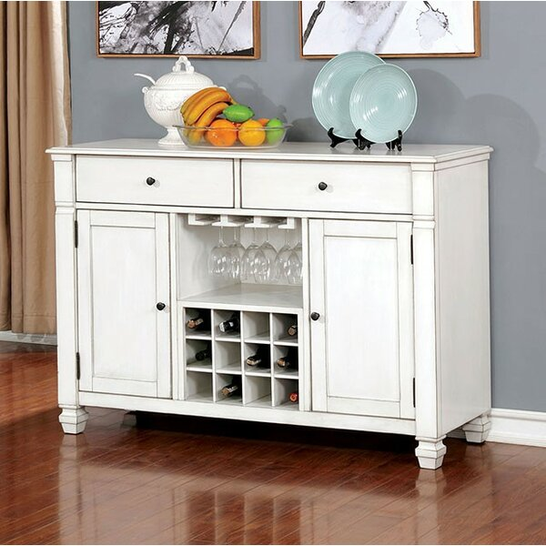 Dayse Sideboard by Rosecliff Heights