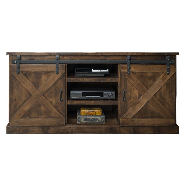 Clair TV Stand for TVs up to 66 by Laurel Foundry Modern Farmhouse