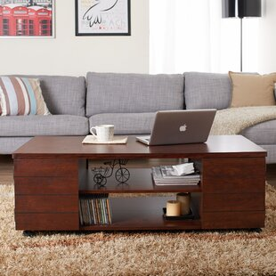 Anselmo Coffee Table by Hokku Designs