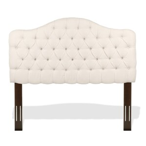 blanchard upholstered headboard