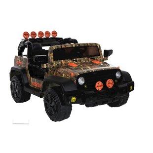 Power Wheels Jeep Triangle   Wayfair ca