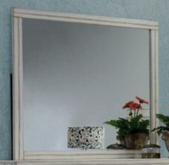 Julianne Rectangular Dresser Mirror by Breakwater Bay
