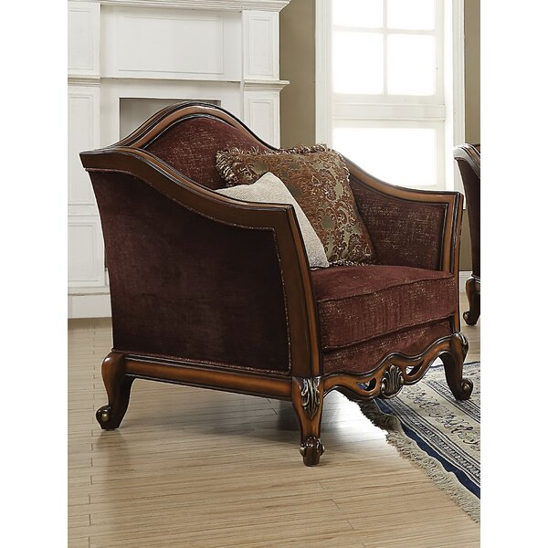 Nedlands Armchair by Astoria Grand