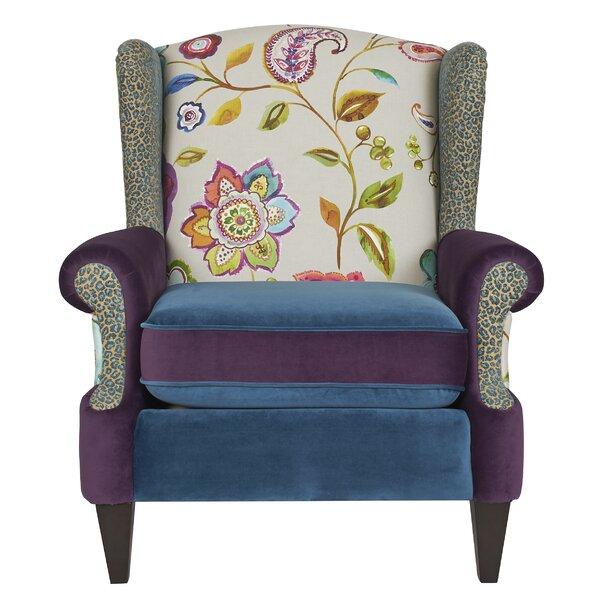 Camborne Armchair by House of Hampton