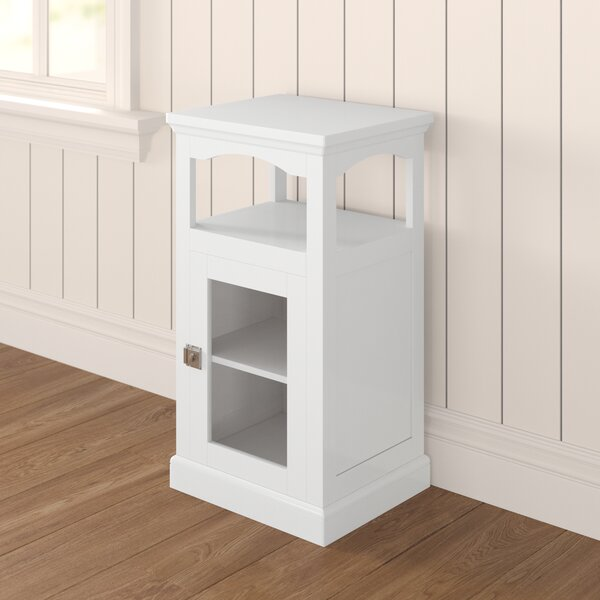 Pennington 15.75 W x 28.82 H Cabinet by Birch Lane™