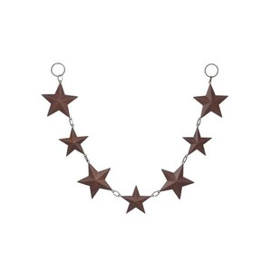Tin Star Wall Decor | Wayfair