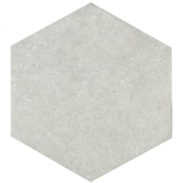 Transit 9.88 x 8.63 Porcelain Tile by EliteTile