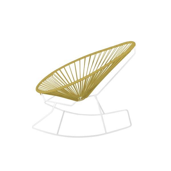 Vamo Papasan Chair by Brayden Studio