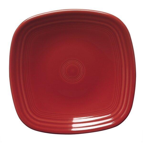 7.5 Salad Plate By Fiesta.