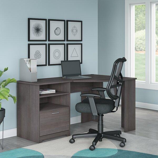 Fralick Corner Desk
