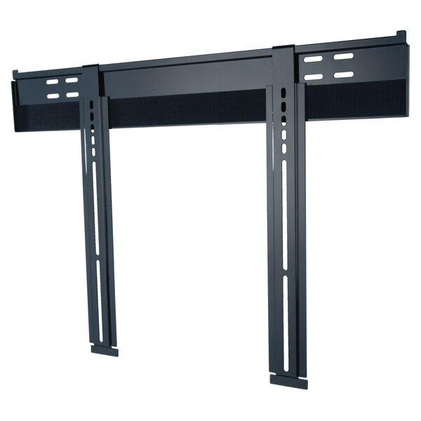 Slimline Ultra-Thin Fixed Universal Wall Mount for 37 to 75  Flat Panel Screens by Peerless-AV