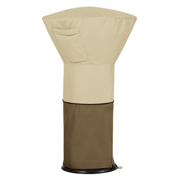 Water Resistant Patio Heater Cover by Red Barrel Studio