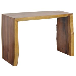 Westcliffe Console Table by Loon Peak
