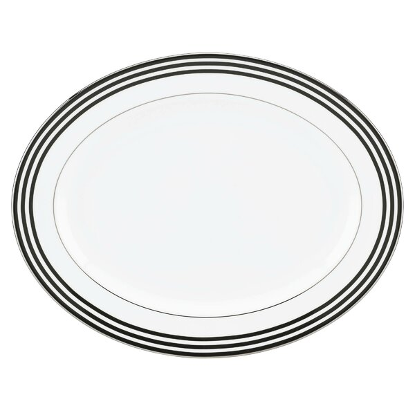 Parker Place Oval Platter by kate spade new york
