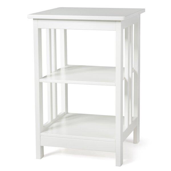 Navya End Table By Ebern Designs