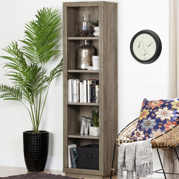 Kanji Cube Bookcase by South Shore