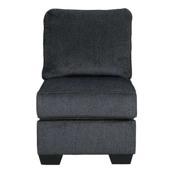 Redfield Slipper Chair by Ebern Designs