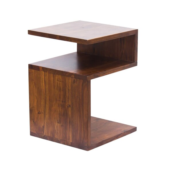 Queanbeyan End Table by Brayden Studio