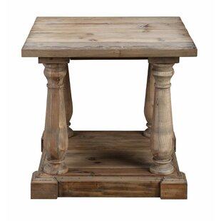 Primeaux End Table