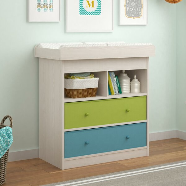Brooke Changing Table by Viv + Rae