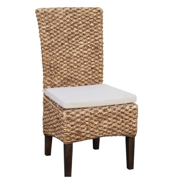 Tamayo Dining Chair (Set of 2) by Bayou Breeze