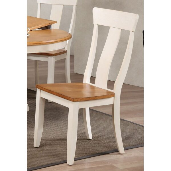Solid Wood Dining Chair by Iconic Furniture