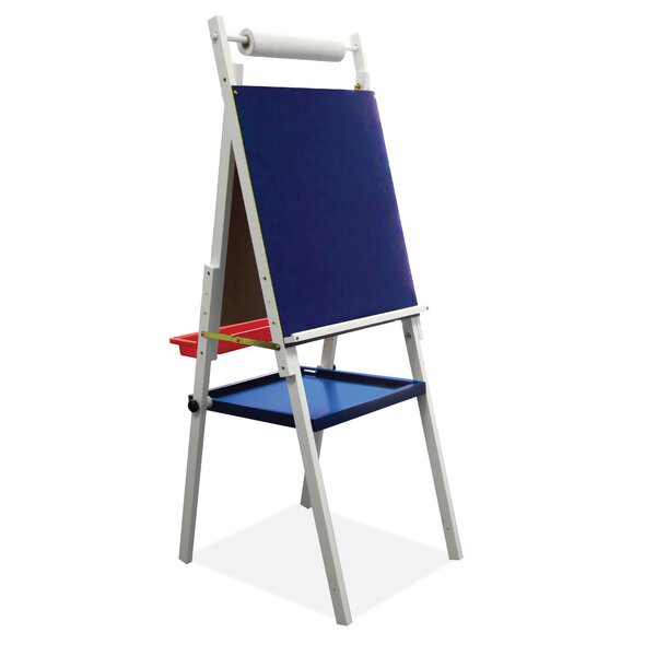 Kids Folding Board Easel by Studio Designs