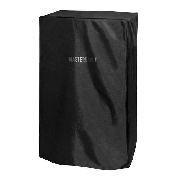 Electric Smoker Cover - Fits up to 19 by Masterbuilt